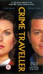 An image of the Crime Traveller video cover